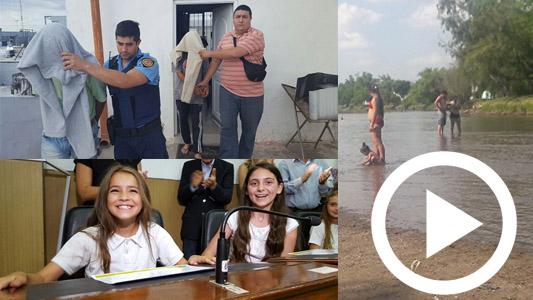 Estos son los 5 temas del día en VILLA MARIA VIVO!