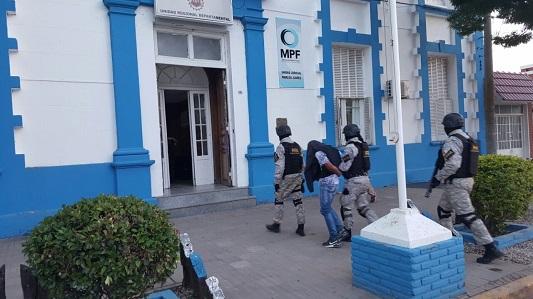 Cierran punto de vena de drogas en Marcos Juárez