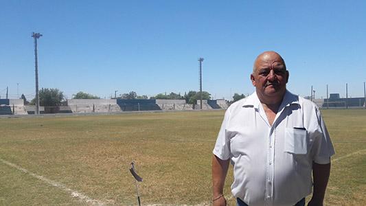 Murió Mario Cortez, dirigente del barrio Nicolás Avellaneda