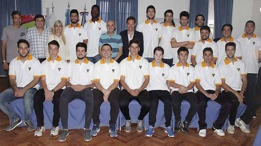 El Rivadavia a la Liga Nacional de voley por tercer año consecutivo