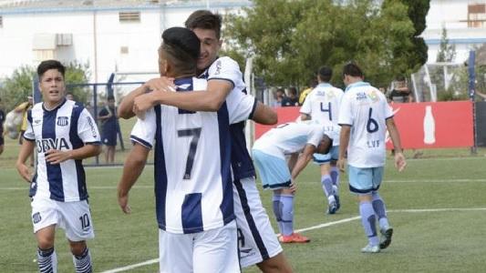 Selecciondo de chicos de la Liga recibió 12 goles en dos partidos