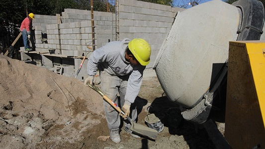 Banco Nación lanzó nuevos créditos para construir en terreno propio