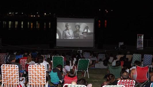 Cine bajo las estrellas: programación completa