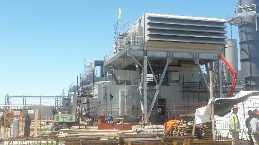Un viaje al futuro de la generación energía en Villa María