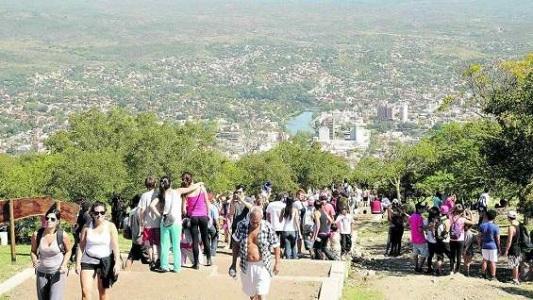 Paseos y atracciones gratuitas para visitar en Carlos Paz