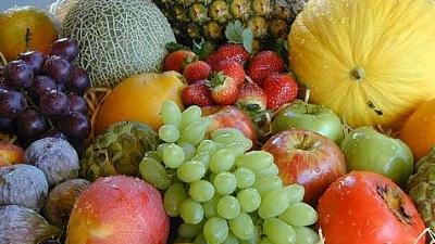 Comer frutas y verduras por 2 semanas, ¿Mejora el humor?