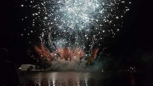 Este fin de año no habrá show de fuegos artificiales en el Balneario