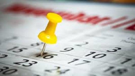 Cambió el esquema de feriados: cuáles serán los del 2017