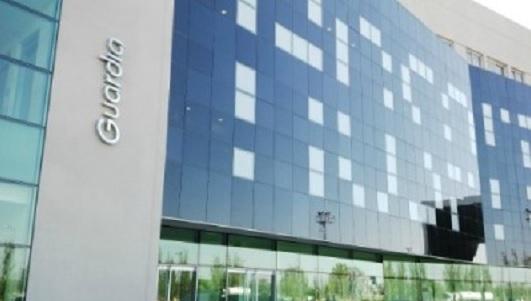 Capacitaciones en enfermedades respiratorias en el Hospital