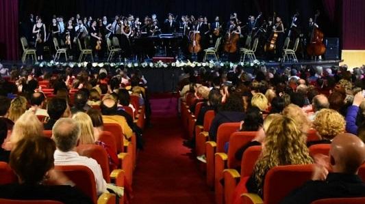 Orquesta Sinfónica convoca a audiciones para cubrir puestos de músicos