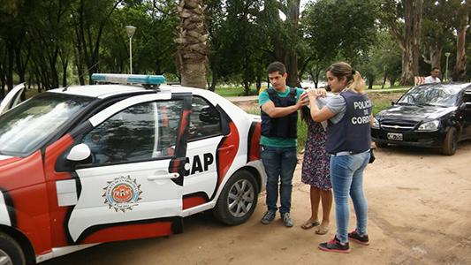 policia allanamiento arma detenidos villa nueva parque (8)