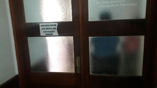 Se llevan información del Municipio por denuncias de cuentas bancarias