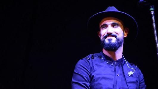 Confirman que Abel Pintos se suma al Festival de Villa Maria