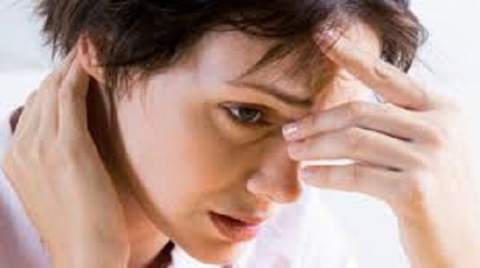 Crecen los ataques de pánico y se dan más en mujeres jóvenes