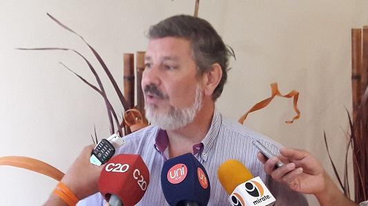Hospital Pasteur: 50% de los partos no tuvieron controles