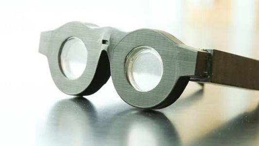 lentes sin vidrios
