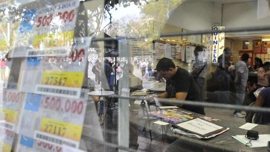 Piden prohibir los juegos de quiniela instantánea en la ciudad