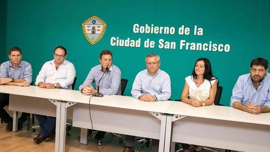 La UNVM dictará la licenciatura en Seguridad en San Francisco