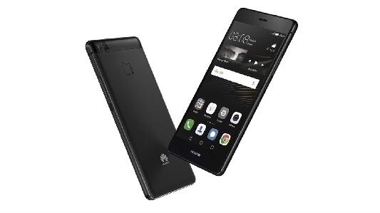 Huawei presentó su teléfono P9 Lite en la Argentina