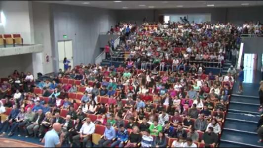 Más de 3.000 alumnos inician carreras este año en la UNVM
