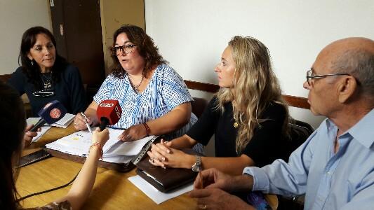 La oposición revocó que Polack vaya al Ente de Control de Servicios