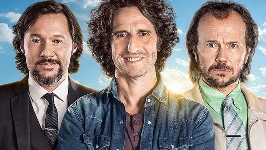 Llega Casi Leyendas, una comedia nacional a la cartelera del cine