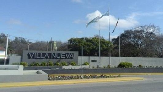 ¿Villa Nueva ciudad dormitorio?