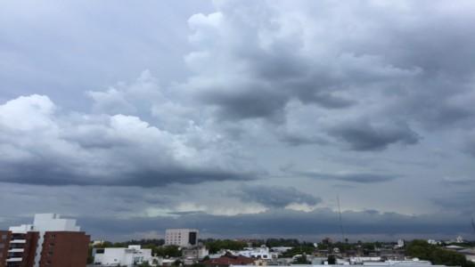 Renuevan el alerta por tormentas con fuertes vientos