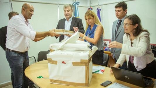 6 empresas interesadas en construir el nuevo hospital de Río Tercero
