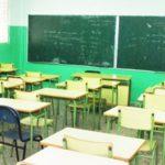 aula paro docente