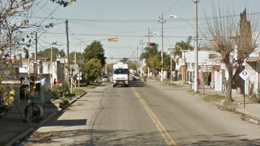 Pasan 380 camiones con sustancias peligrosas por mes en Villa Nueva