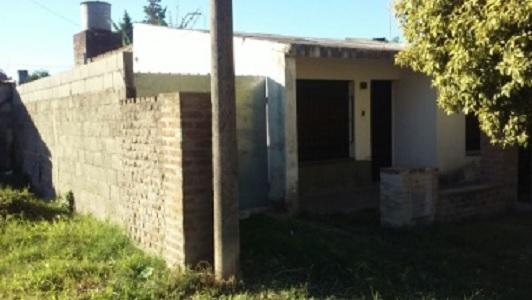 casa robada barrio san juan bautista