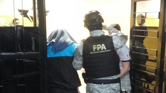 fpa oncativo detenidos droga dinero (2)