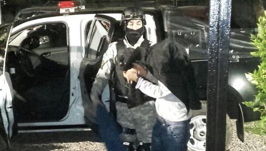 Padre e hijo detenidos: comandaban red de droga en Oncativo