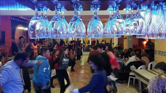 La Cantina festeja sus 3 años de vida a puro floklore
