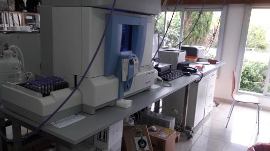 Gornitz automatiza su laboratorio y es el segundo en el país