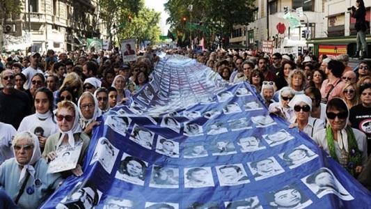 Qué actividad organiza la Provincia en Villa María durante la Semana de la Memoria
