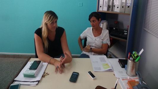 Villa Nueva: Exámenes ginecológicos gratuitos en el Hospital