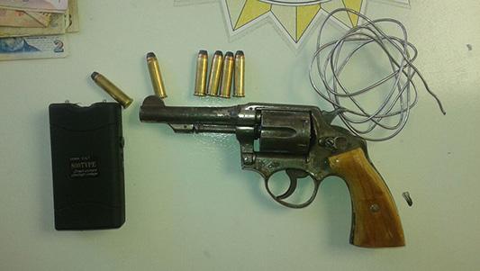 policia arma 1