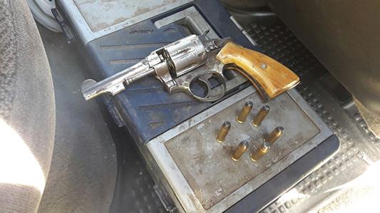 policia arma 3