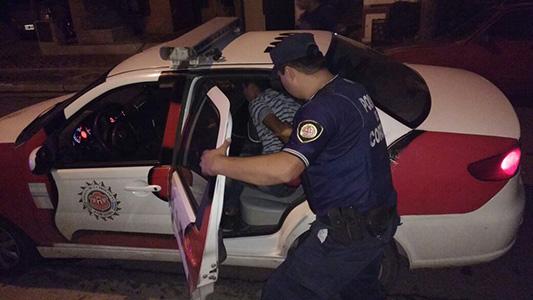 Denunciadores seriales: Otro hombre preso por falsear un robo ante la Policía