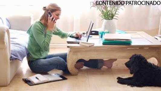 Cómo ganar dinero sin horarios fijos con un trabajo poco tradicional
