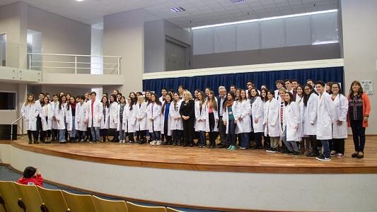 En 2017 ingresaron 60 estudiantes a Medicina en la UNVM