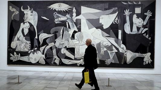 Guernica 2