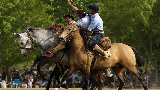 Se posterga para este domingo el Festival de Jineteada de Alto Alegre