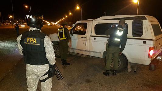 control conjunto fpa gendarmeria 1