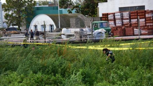 Hallaron incinerada a Tamara Córdoba en un descampado