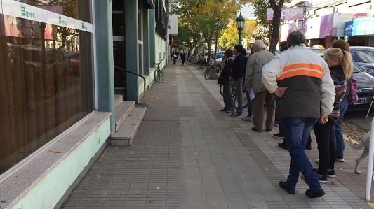 La atención vuelve a ser normal en Epec de Villa María luego del paro