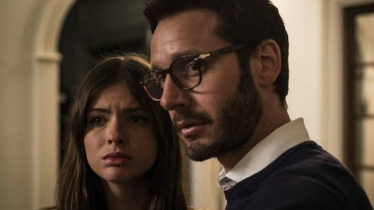 """Se estrena en los cines """"Los Padecientes"""", la historia de Rolón"""