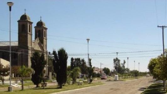 Grave accidente para un motociclista en Alto Alegre la noche del sábado